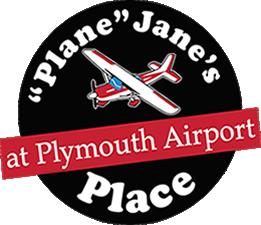 Plane Jane's Place